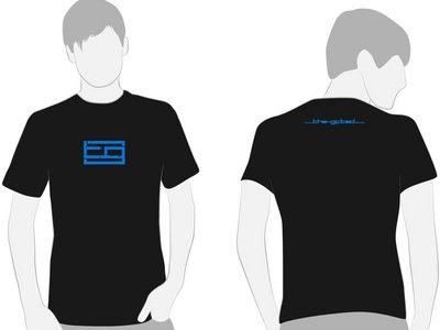 2012 Worn Blue Logo T-Shirt (Mens fit) main photo