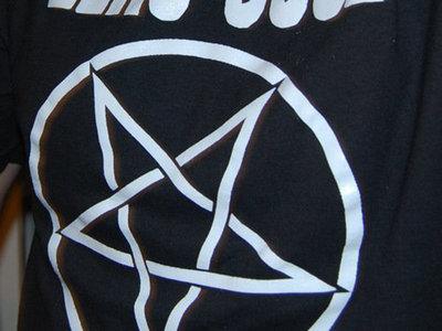 Pentagram Shirt (Men's) main photo