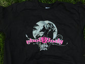 Body2Body T-Shirt photo