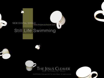 """Still Life Swimming"" Postcard main photo"