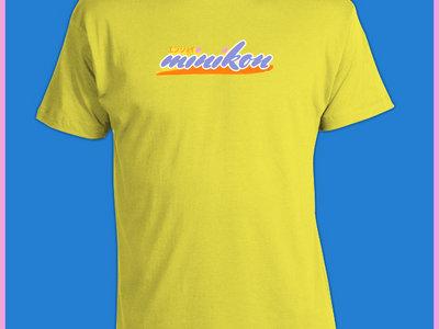 'Enjoy Minikon' T Shirt main photo