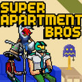 Super Apartment Bros image