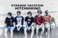 Strange Vacation image