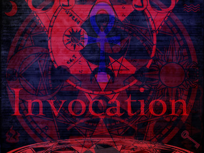 Invocation Limited Edition Notebook main photo