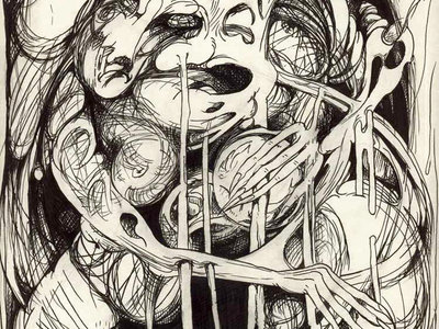 Anathema Original In Drawing main photo