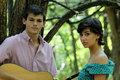 Sara Marie and Matthew image