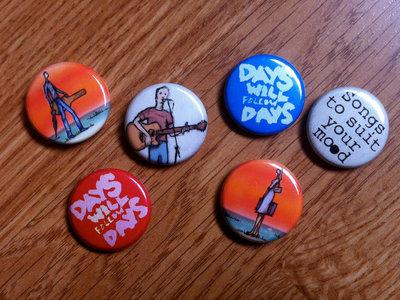 Badges & Magnets main photo