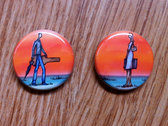 Badges & Magnets photo