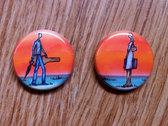 Badges & Magnets photo