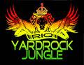 #YARDROCK image