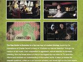 Rap Guide to Evolution Music Videos – DVD photo