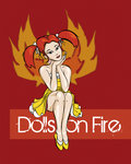 Dolls on Fire image