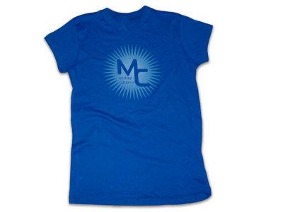 Women's T-Shirt  (Royal Blue) main photo