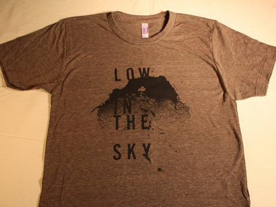 Low in the Sky Moon T-Shirt main photo