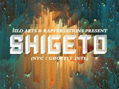SHIGETO w/ Charles Murdoch & Rapversations DJs main photo