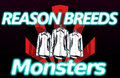 Reason Breeds Monsters image