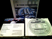 II Tone Committee - Submission EP CD photo