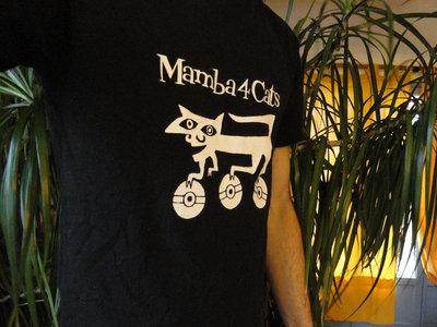 Mamba4cats ( Original Logo T-shirts ) main photo