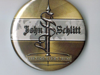The Greater Cause Button main photo