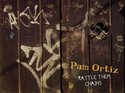 Compact Disc, Rattle Them Chains main photo