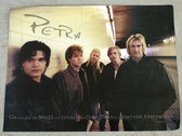Petra Greatest Hits Tour Poster photo