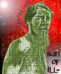Sun of ill= image