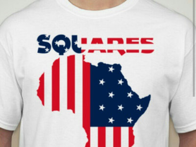 SQUARES AFRICA-AMERICA main photo
