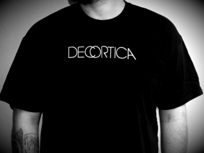 Decortica Logo T-shirt by Jägermeister main photo