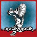 *matik-matik* discos image