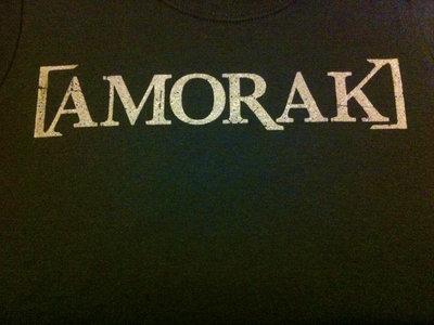 Amorak Logo T-Shirt main photo