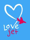 Lovejet image