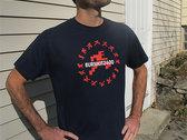 The Running Man Shirt! photo