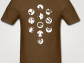 Sephyra Runes T-Shirt photo