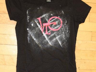Small Black T-Shirt main photo