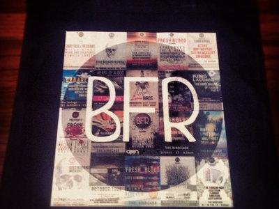 BFR 2012 Tote Bag main photo