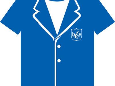 The Blue Jacket T-shirt main photo