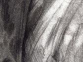 GOTHRONOMICON Original Pencil Drawing photo