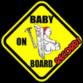 Baby On Board Records image