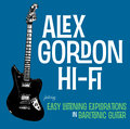 Alex Gordon Hi-Fi image