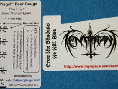 Centimani Beer Gauge main photo