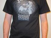 Deaden the Fields shirt - Black - L only photo