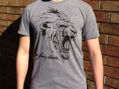 Lion Shirt main photo