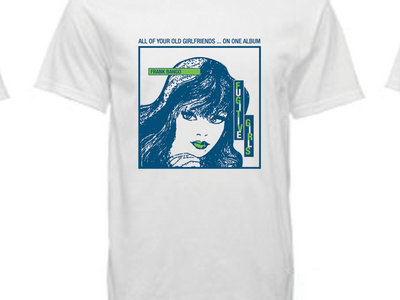 Fugitive Girls T-Shirt main photo