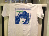 Fugitive Girls T-Shirt photo