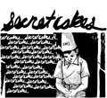 SECREtCAKES image