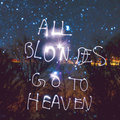 All Blondes Go to Heaven image