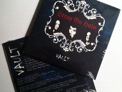 Vault CD main photo