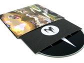 Technicolor Edition CD - Custom Cover photo