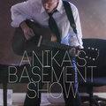 anika's basement show image