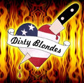 The Dirty Blondes image